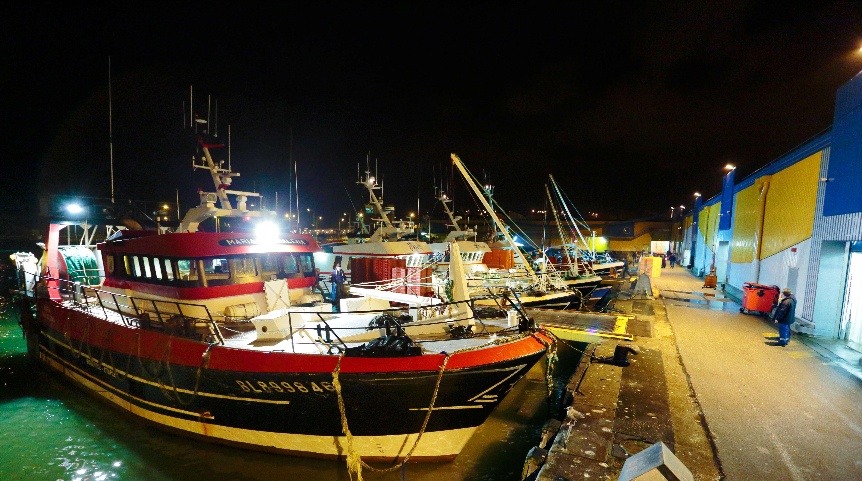 Port boulogne calais port de commerce plaisance et ferry - Visiter la cote d opale ...