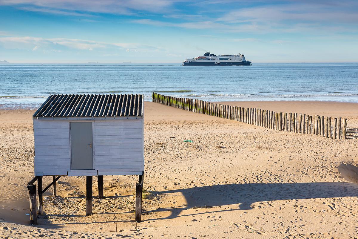 Port boulogne calais port de commerce plaisance et ferry for Boulogne sur mer piscine
