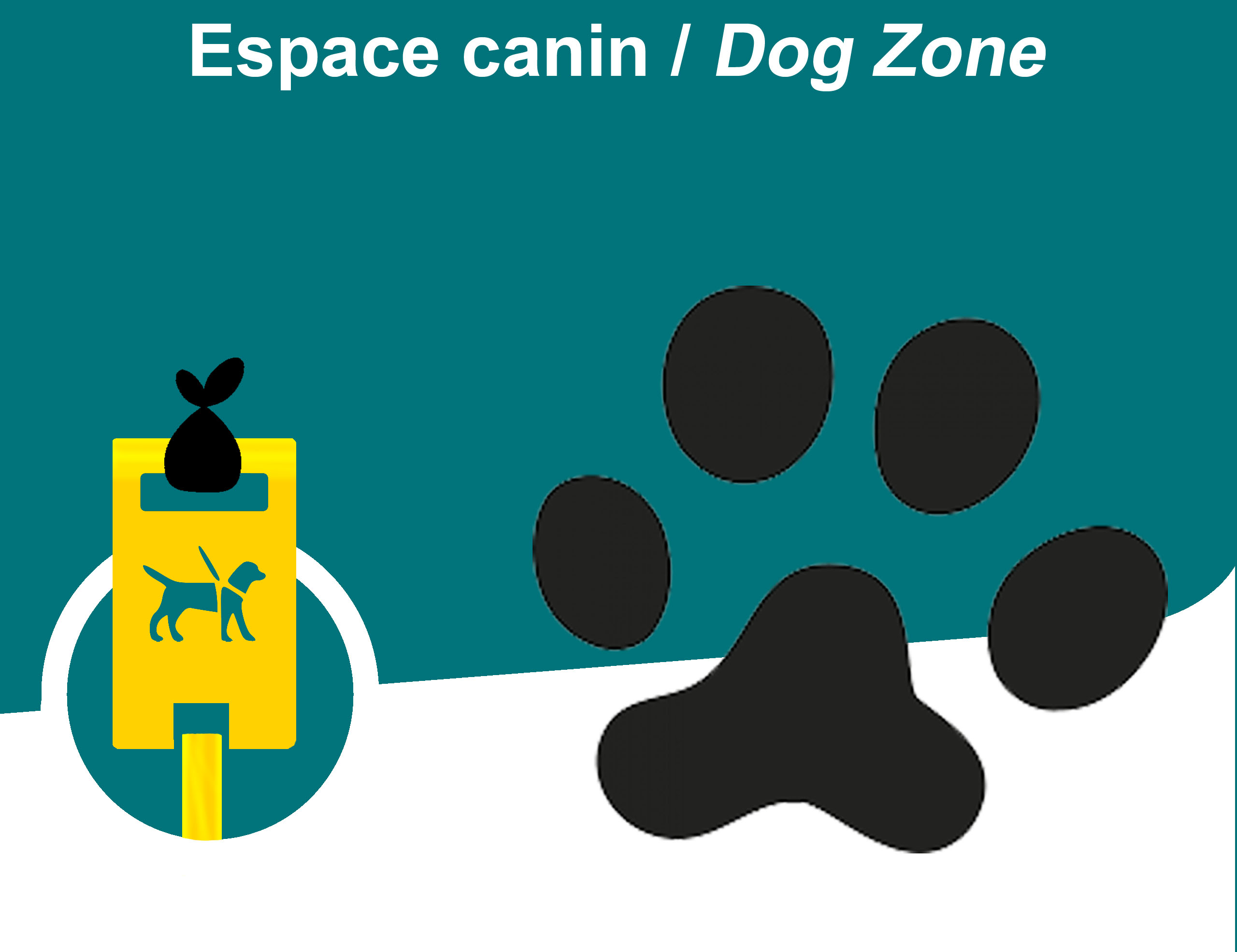 For Our Four Legged Friends Several Dog Zones Are Set Up Near The Boarding Lines And Services Points In Immediate Vicinity Of Building