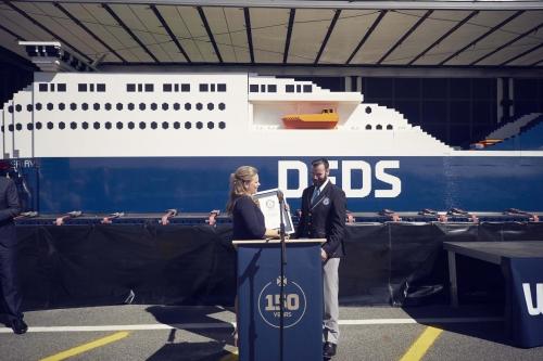 Port boulogne calais port de commerce plaisance et ferry - Les plus grand port du monde ...