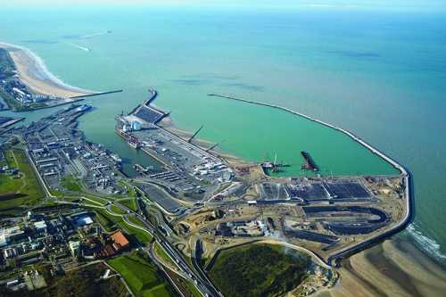 Calais Port 2015: the countdown is on!