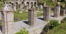 The Ancient Roman Forum of Bavay