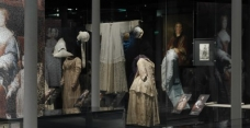 Calais Lace and Fashion Museum