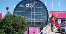 Cité Europe Shopping centre
